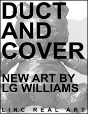 Duct and Cover by LG Williams