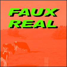 Faux Real @ The di Rosa Preserve by LG Williams