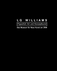 Figurlich Art und Konzeptkunst by LG Williams