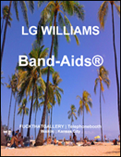 Help Wanted: Complete Resource by LG Williams