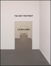 You Get The Point by LG Williams