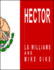 Hector: El Abstracto-Impresioniste by LG Williams and Mike Dike