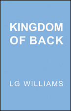 Kingdom of Back by LG Williams