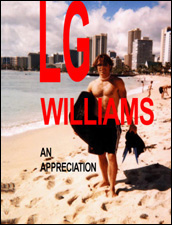 LG Williams: 1985 - 2001