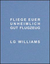 Fliege Euer Unheimlich Gut Flugzeug by LG Williams