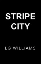 Stripe City by LG Williams