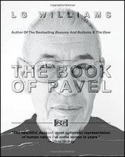 The Book Of Pavel by LG Williams