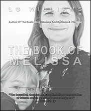 The Book Of Mellissa by LG Williams