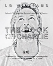 The Book Of Charlie by LG Williams