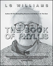 The Book Of Phyllis by LG Williams