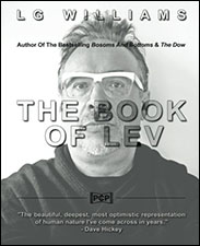 The Book Of Lev by LG Williams