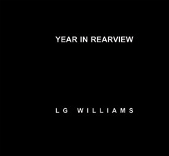 Year In Rearview by LG Williams